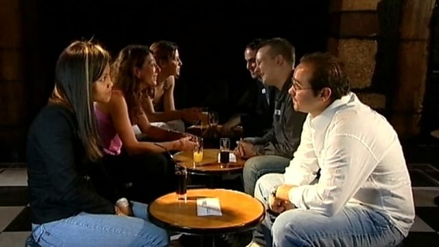 Dallas Promiscuity In Speed Dating