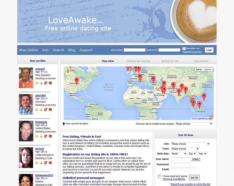 Totally Free Free Dating Sites Uk