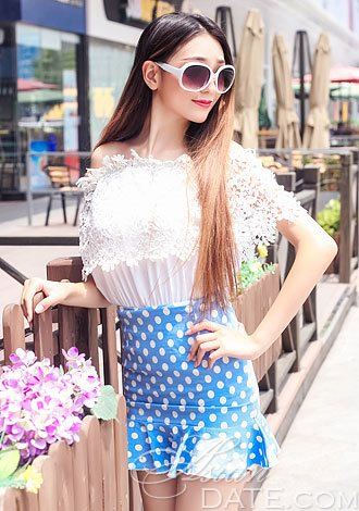 Girl Seeking Man Xian