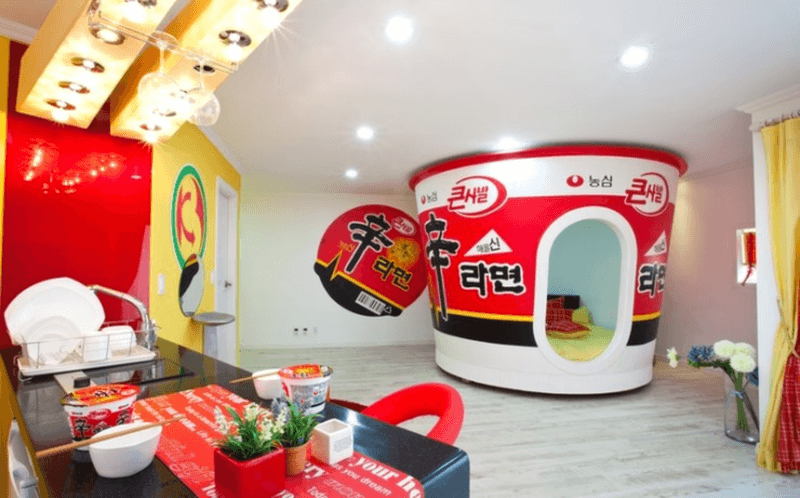 Quail In South Hotels Love Korea Seoul