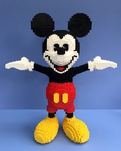 Making Mischief With Mickey Today Sw Listing