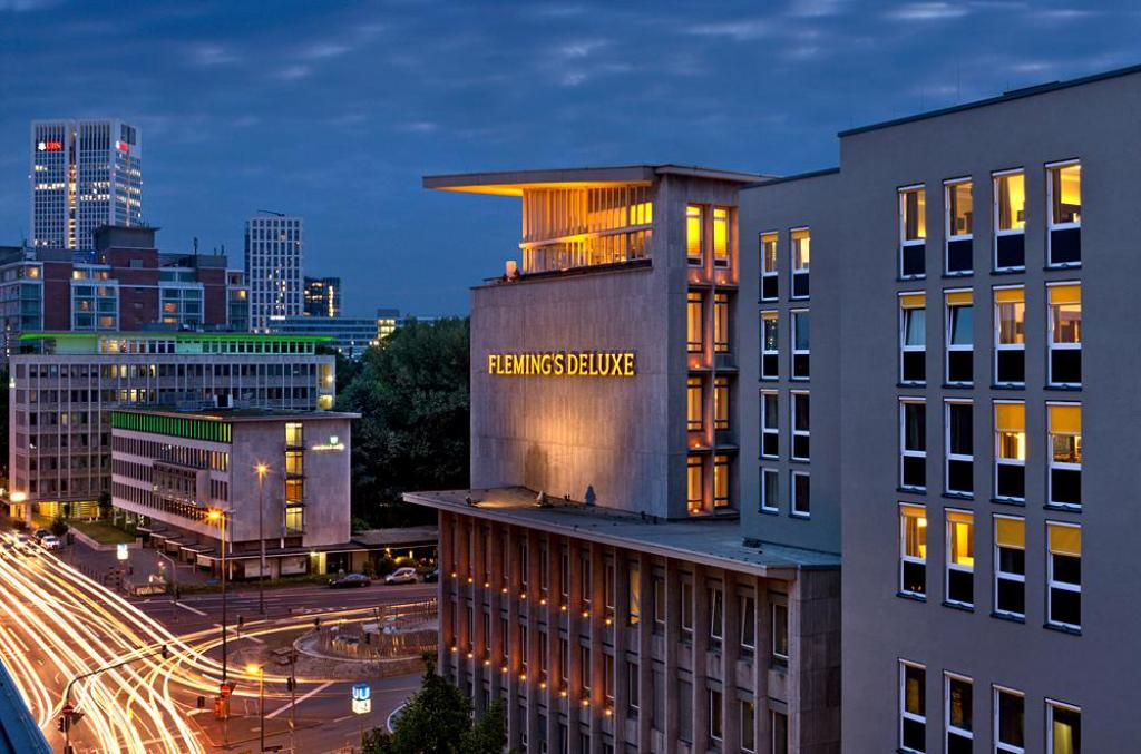 Hotels Frankfurt Love Germany In