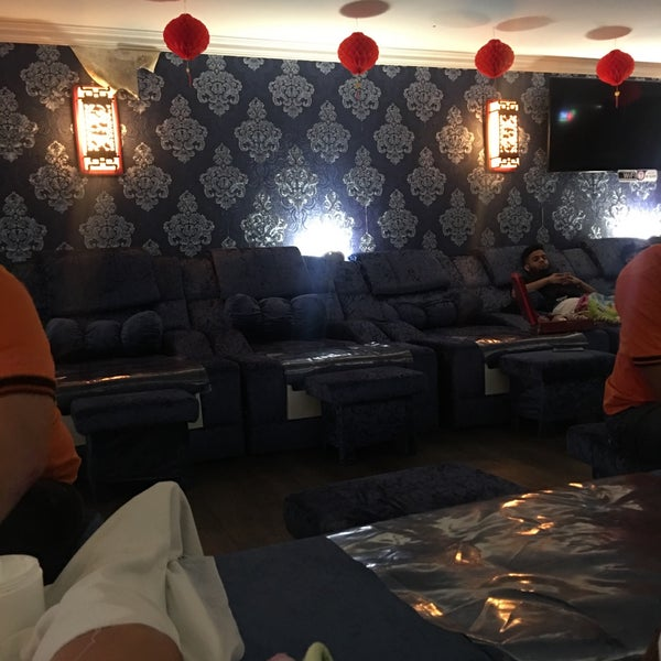 Parlors Massage Lumpur Bao Kuala Reflexology Jian