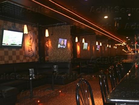 Philadelphia Cheerleaders Gentlemens Strip Club