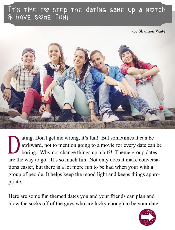 Creative Dating Ideas Lds