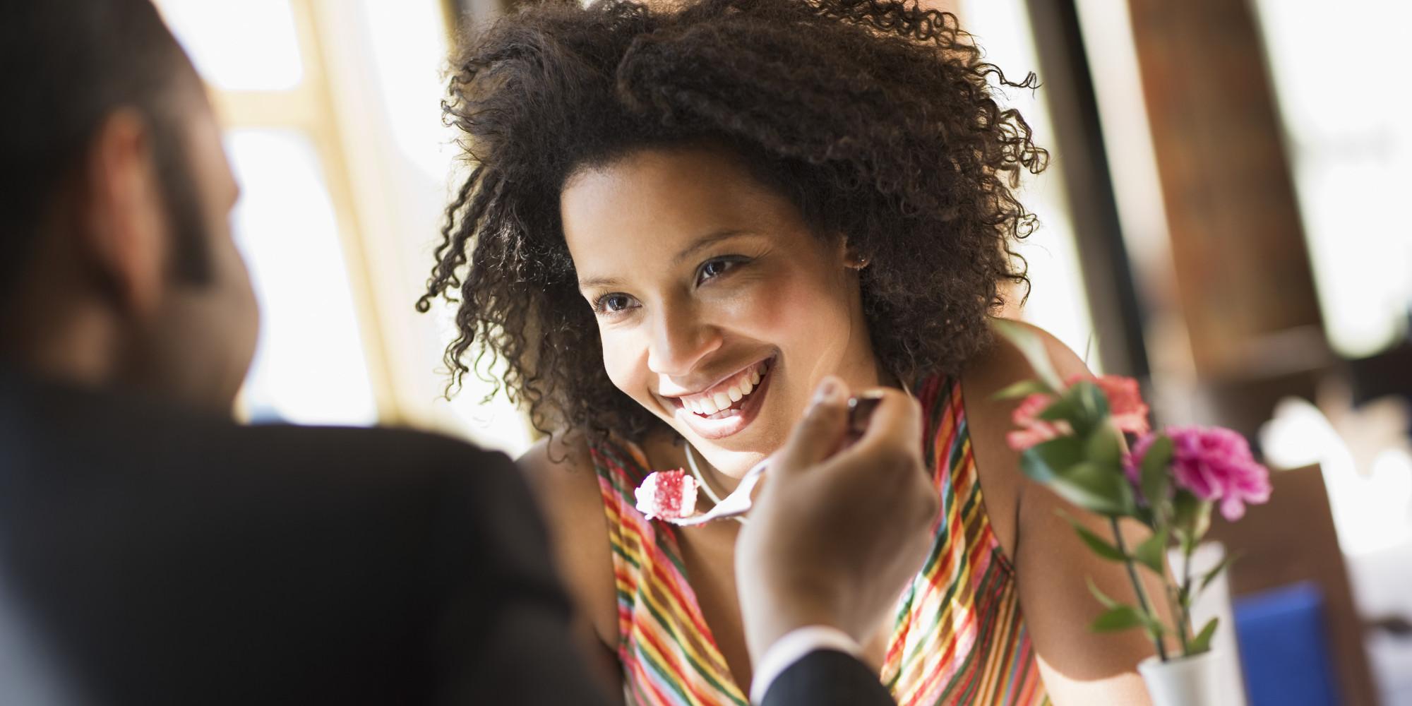 Cuz American In Dating Woodbridge Divorced African