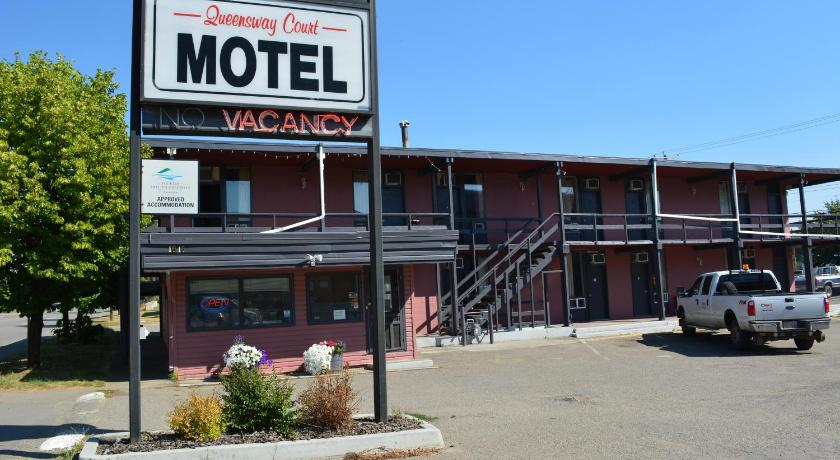 Queensway Dating Motel The