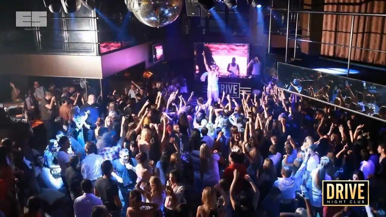 Incase In Club Girls Moldova Chiinu In Night