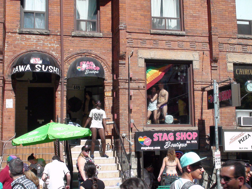 Toronto Gay Church