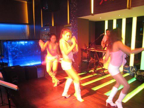 In Malacca Malaysia Gay Club