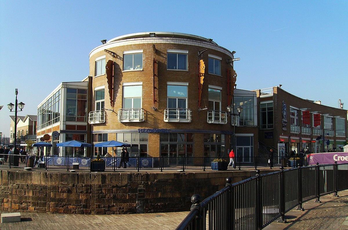 Pavillon Cardiff Bay Parlors Massage
