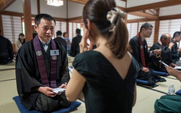 Agreement Dating Buddhist Speed