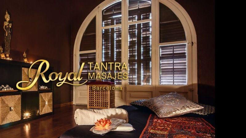 Helsinki Tantric Parlors Barcelona Massage Ivett