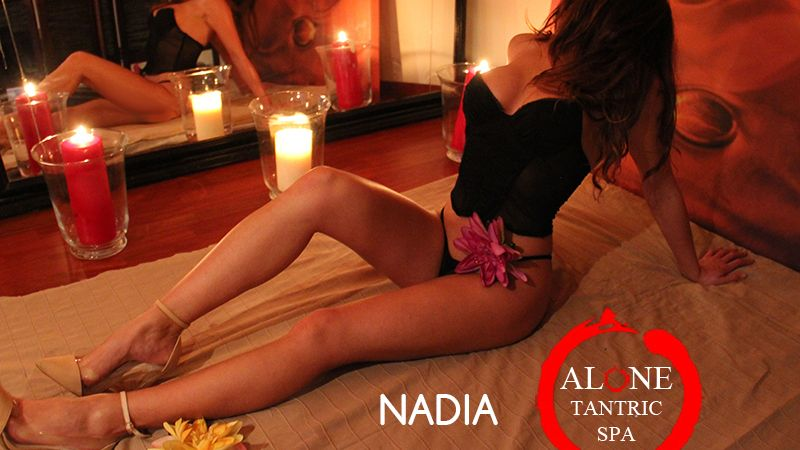 Msmanda Parlors Hotel Massage Barcelon