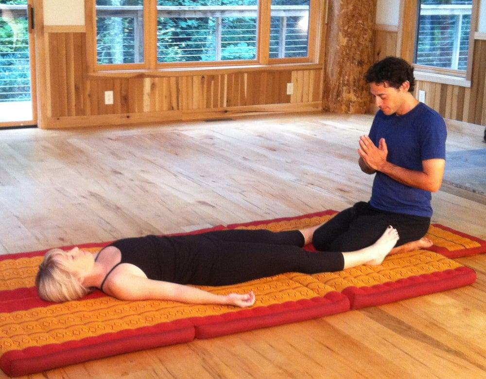 Others Massage Asheville Thai