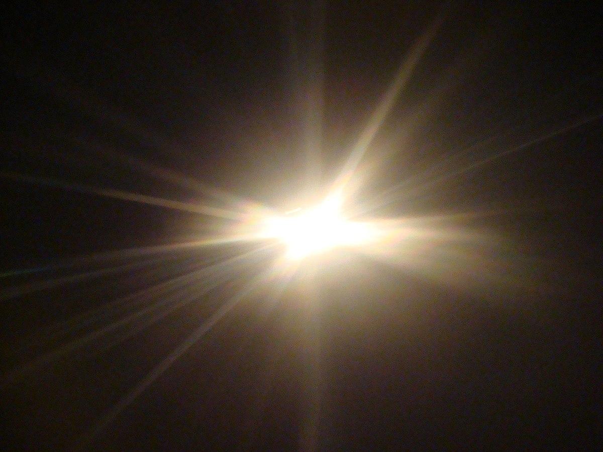 On Neuromance Shining A Light