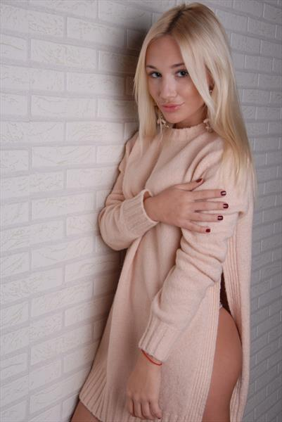 Independent Jasmine Kiev Escort Agency