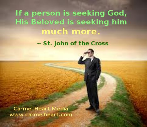 John In Woman Saint Man Seeking