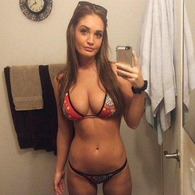 One-night Stand Single Woman Seeking Guy