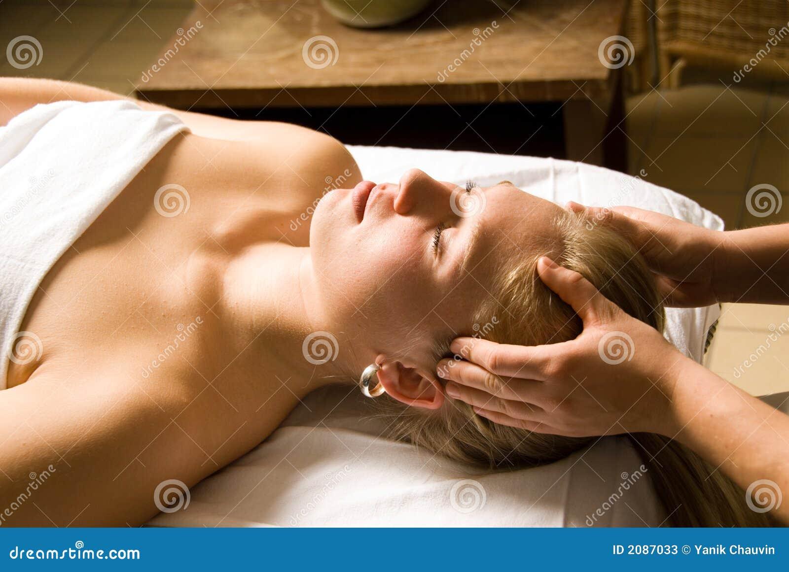 Parlors Copenhagen Dokkun Massage