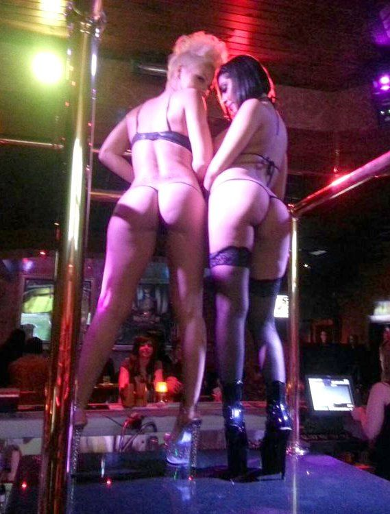 Strip Divas Club Barcelona
