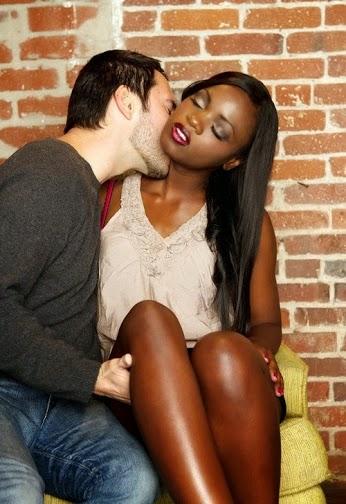 Sinsations Black Women Men Speed Dating Seeking