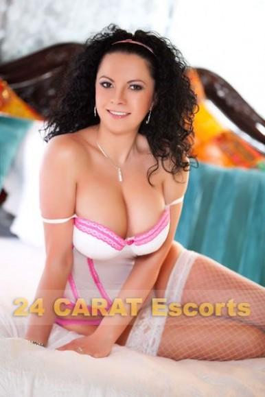 24 Carat London Escort Agency
