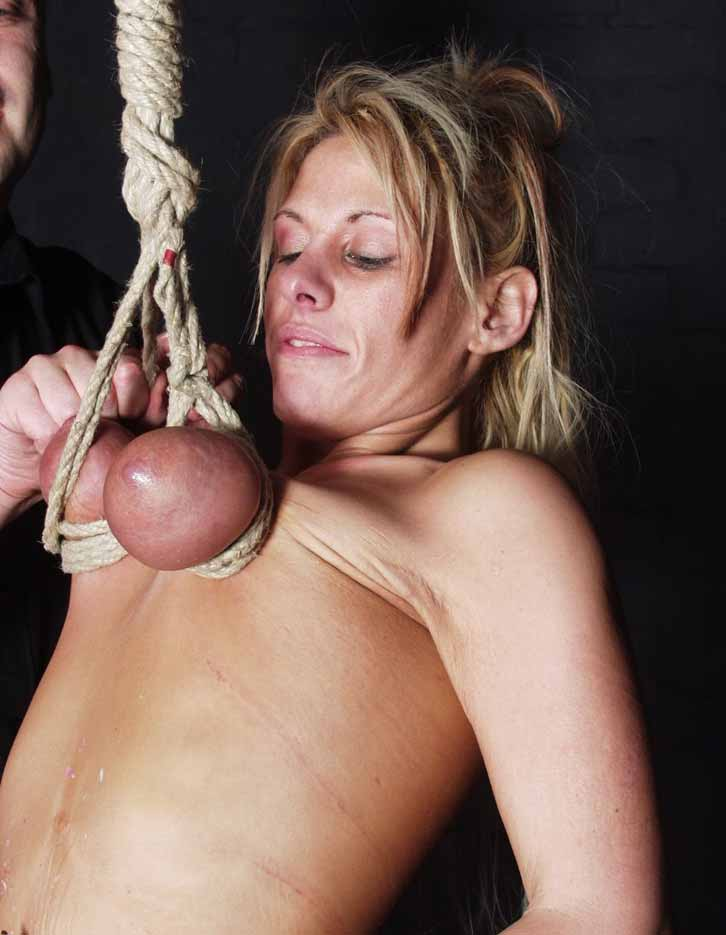 Extreme Pleasure Brooklyn For Her Hung