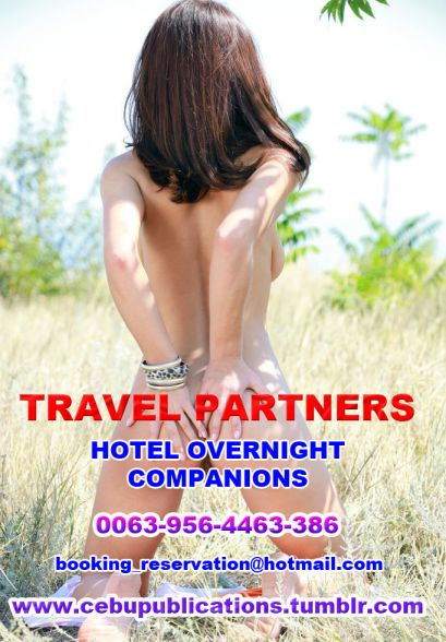 Jelly Cebu Escort Stargazer Agency Massage And