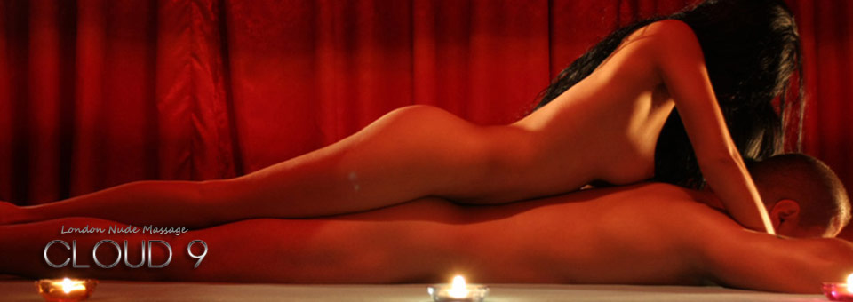 Tantra-lising London Massage Parlors