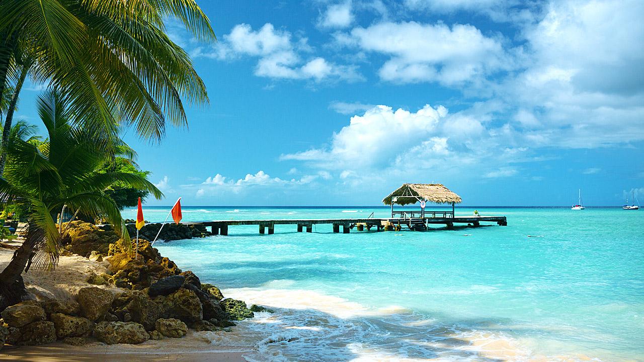 Blon And Tobago Trinidad