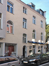 Massage Parlors In Cologne Germany