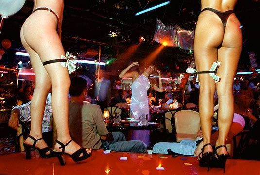 Brothers Turin Strip Miami Sexy Club