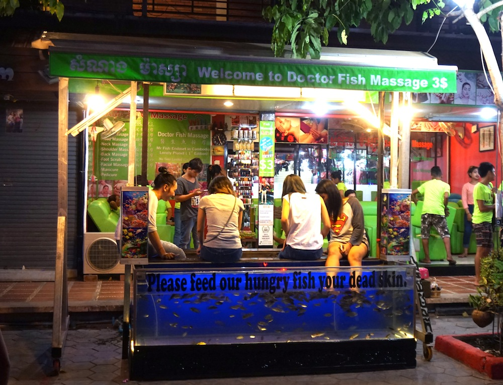 Sex Shops In Siem Reap Cambodia