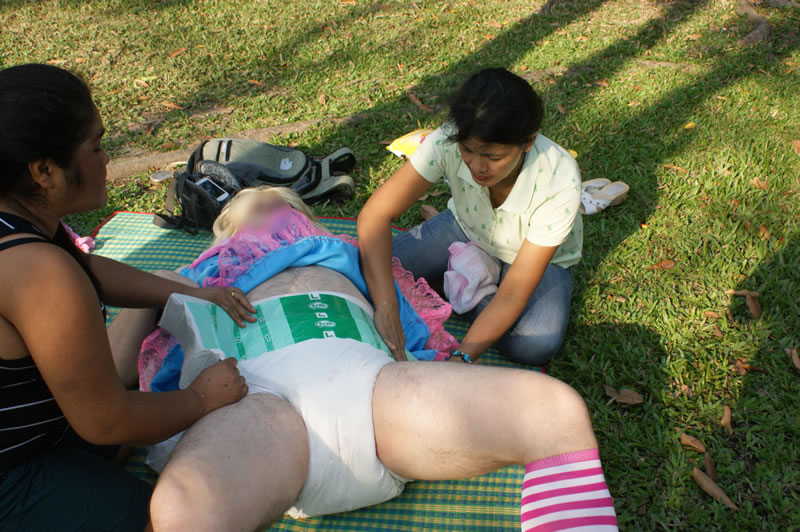 Testing In Adult Thailand Services Bangkok