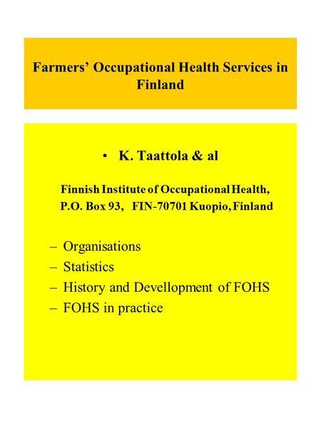 Sophia Kuopio Adult Services Finland In