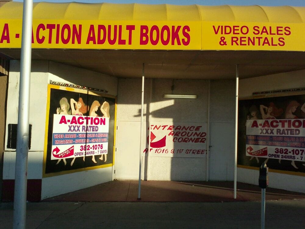 Adult Services In Las Vegas
