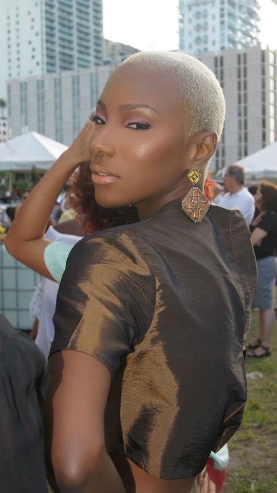 Short Hair African American Dating Find