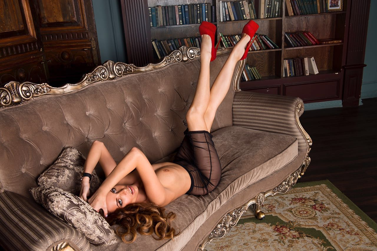 Endlessly Moscow Parlors Alisa Massage