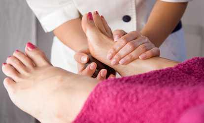 Staying Massage Annandale Thai