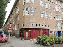 Lucembursk Amsterdam Asmara Parlors Massage