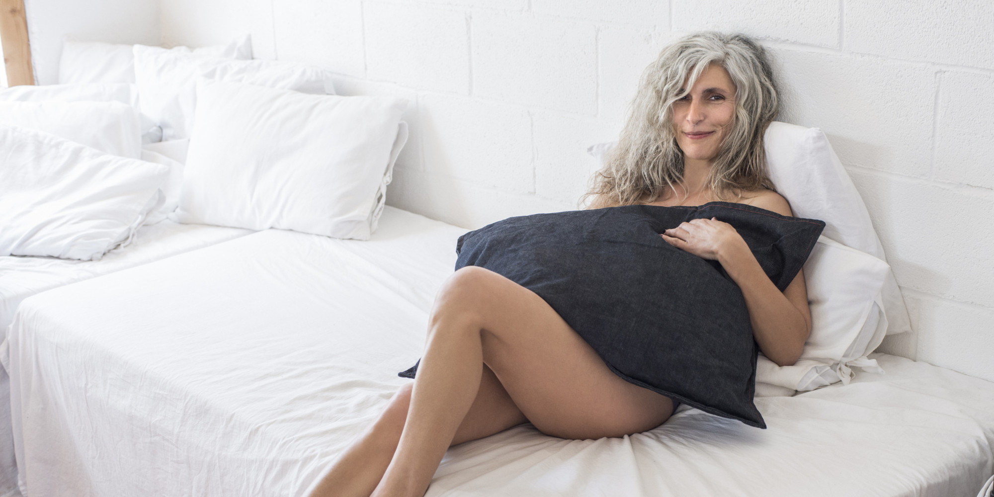 To Man Woman Kinky Atheist Seeking 50 55