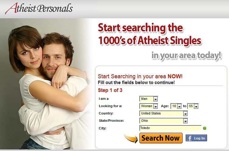 Ottawa Dating In Atheist Singles