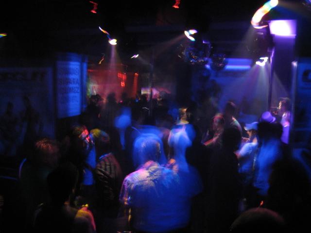 Montego Gay Istanbul Noname Club