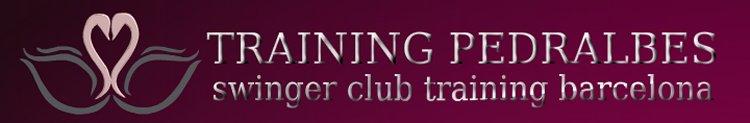 Training Events Club Barcelona Swinger