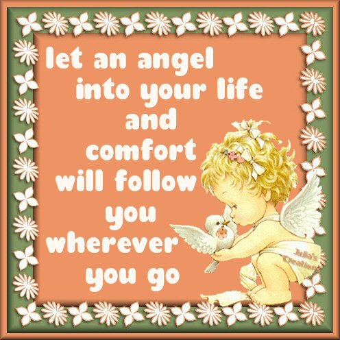 Welcome Justangelsforyou Angel Your