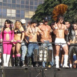 Gay Club In Belo Horizonte Brazil