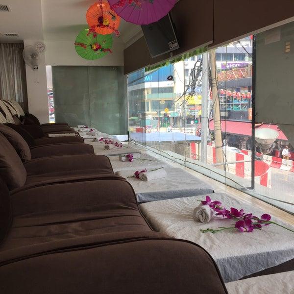 Massage Lumpur Bao Reflexology Kuala Parlors Jian