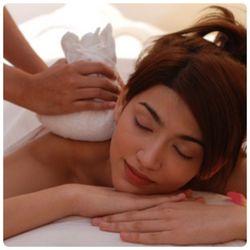 Thai Massage Valencia