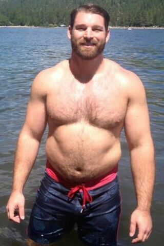 Guy For Bbw Looking Bearded